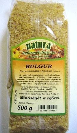 Dénes-Natura Bulgur 500g