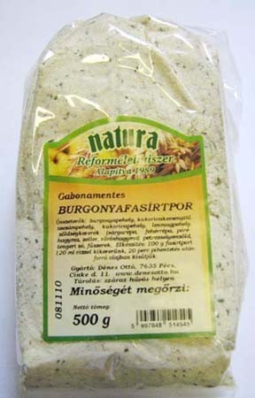 Thetis Fürdősó Zöld 1kg