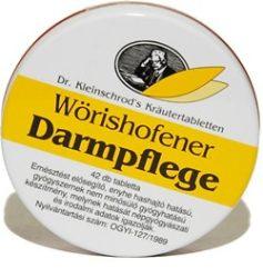 Darmpflege tabletta 42db