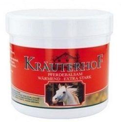Krauterhof pferdebalsam extra erős 250ml