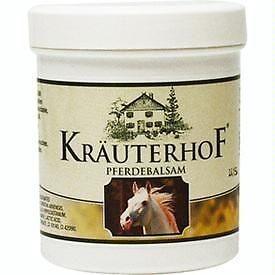 Krauterhof pferdebalsam 100ml