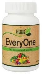 Vitamin Station EveryOne Multivitamin tabletta 90 db