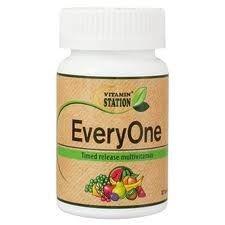 Vitamin Station EveryOne Multivitamin tabletta 30 db