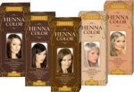 Henna Color hajfesték 1 napszőke 75ml