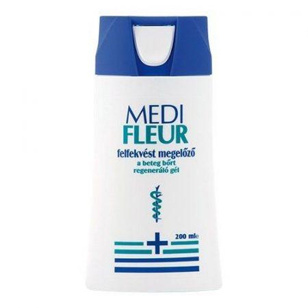 Medifleur felfekvést megelőző gél 200ml