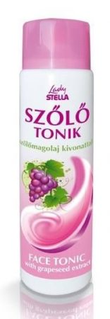Stella szőlő arctonik 250ml