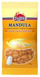 Kalifa mandula pörkölt sós 70g