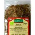 Rédei Bio rozs teljes kiőrlésű tönkölytészta nagykocka 250g