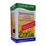 Naturland Szennalevél Tea 25filter