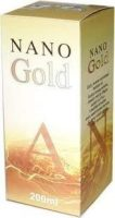 Nano Gold Arany kolloid 500 ml
