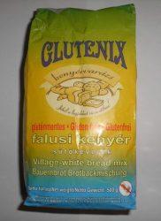 Glutenix gluténmentes  Fehérkenyér sütőkeverék 500g