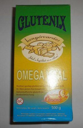Glutenix - Omega Vital sütökeverék 500g