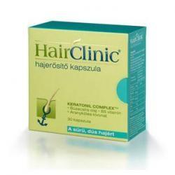 Állítsa meg a hajhullást! Új innovatív hatóanyag-kombináció a hajhullás ellen.