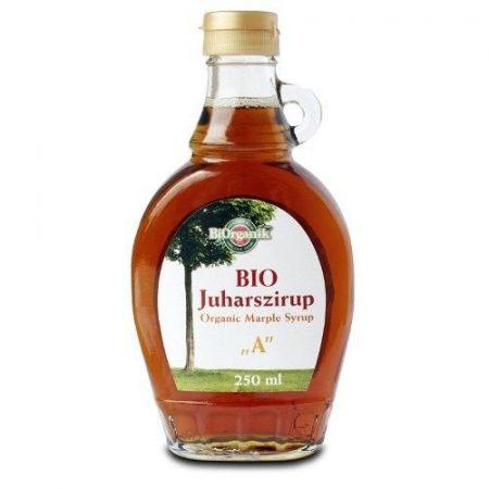 "Biorganik Bio Juharszirup ""A"" 250ml"