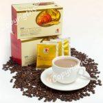 DXN Zhi Mocha kávé - csokoládés