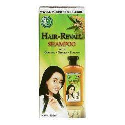 Dr. Chen Hair Revall Sampon 400ml