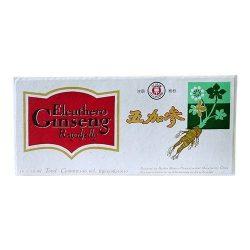 Dr. Chen Eleuthero Ginseng Royal Jelly Ampulla 10db