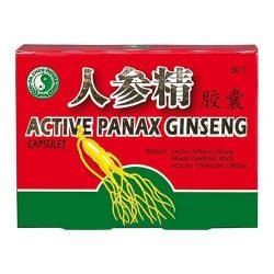 Dr. Chen Aktív Panax Ginseng kapszula 30db