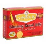 Dr. Chen Ginseng Royal Jelly kapszula 30db