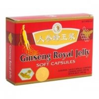 Dr. Chen Ginseng Royal Jelly kapszula 30db