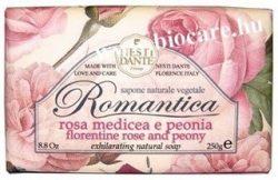 Nesti Dante szappan rózsa 250g