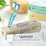 DXN Ganozhi fogkrém