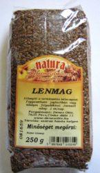 Dénes-Natura Lenmag 250g