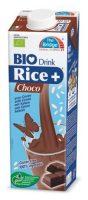 Bio bridge rizsital kakaós 1000ml
