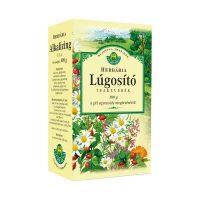 Interherb pH BÁZIS lúgosító filteres tea 24filter