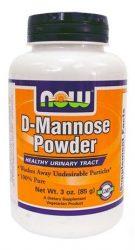 Now d-mannose por 85g