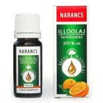 Medinatural illóolaj narancs 10ml
