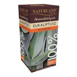 Naturland Illóolaj Eukaliptusz 10ml