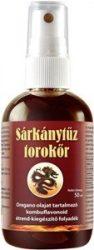 Sárkánytűz torokőr oregano olajat tartalmazó kombuflavonoid 50ml