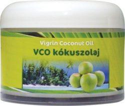 Kókuszolaj extraszűz 250ml