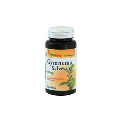 Vitaking Gymnema Sylvestre 400 mg (90 db)