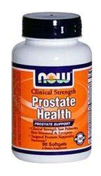 Now prostate health gélkapszula 90db