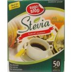 Cukor stop stevia por 50g