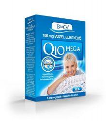 Bioco 100 mg vízzel elegyedő Q10 MEGA 30db