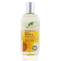 Dr.organic sampon e-vitaminos 265ml