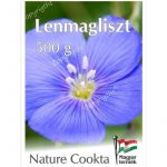 Nature Cookta lenmagliszt 500g