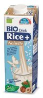 Bio bridge rizsital mogyorós 1000ml