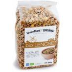 GreenMark Bio lencse zöld 500 g