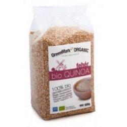 GreenMark Bio quinoa fehér 500 g