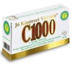 Jó közérzet c-vitamin 1000mg tabletta 30db