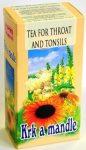 Apotheke teakeverék torokra és mandulára filteres 20db