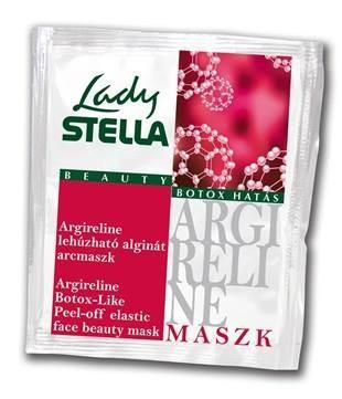 Stella argireline botox hatású maszk tasakos 6g