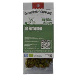 GreenMark Bio kardamom zöld egész 10 g