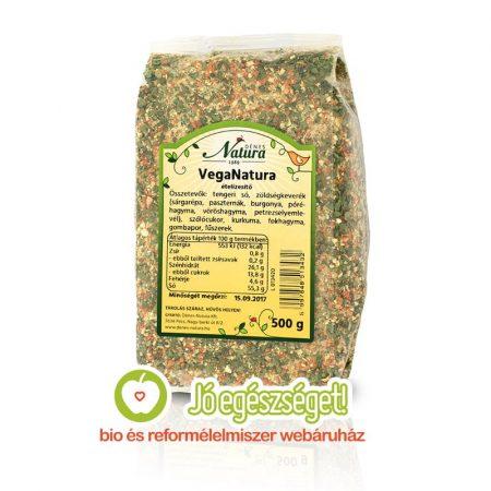 Dénes-Natura VegaNatura ételízesítő 500g