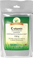Viva natura c-vitamin porkeverék csipkebogyóval és hibiszkusszal 150g