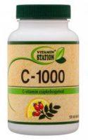 Vitamin Station C-1000 60 db